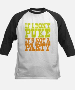Pukin' Party Tee