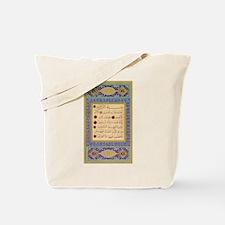 Inthename Tote Bag