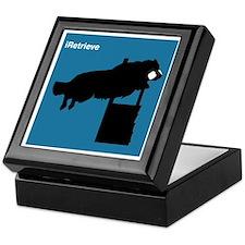 iRetrieve Keepsake Box