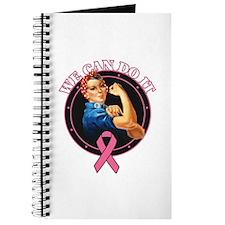 BreastCancer WeCanDoIt Journal