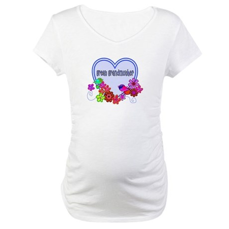 Family Gifts Maternity T-Shirt