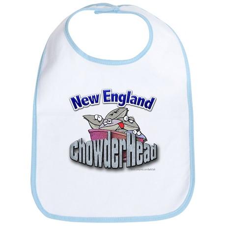 New England Chowderhead... Bib