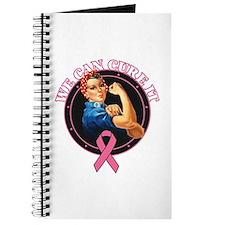BreastCancer WeCanCureIt Journal
