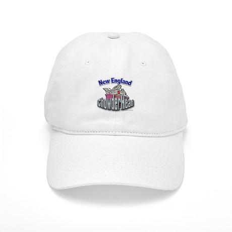New England Chowderhead... Cap