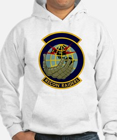 55th Security Police Hoodie