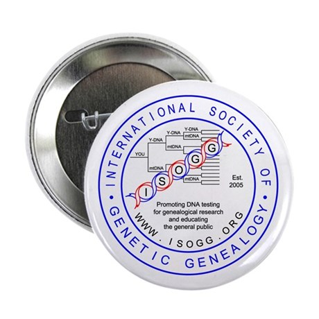 "ISOGG 2.25"" Button (100 pack)"