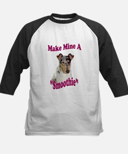 Smooth Collie Gifts Tee