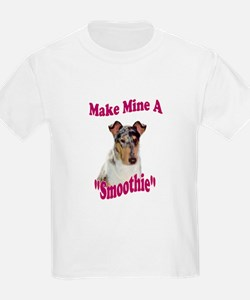 Smooth Collie Gifts Kids T-Shirt