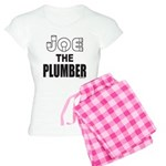 JOE THE PLUMBER Women's Light Pajamas
