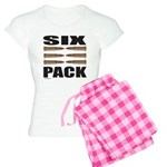 SIX PACK Women's Light Pajamas