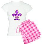 FLEUR DE LI Women's Light Pajamas