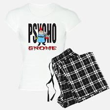 PSYCHO GNOME Pajamas