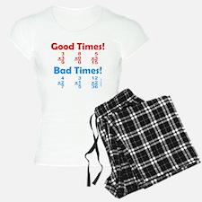 MATH/MATHEMATICS pajamas