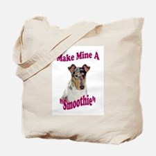 Smooth Collie Gifts Tote Bag