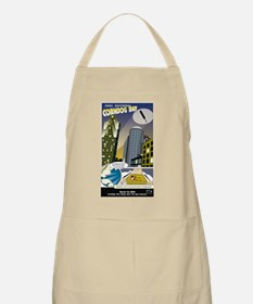 National Corndog Day 2006 BBQ Apron