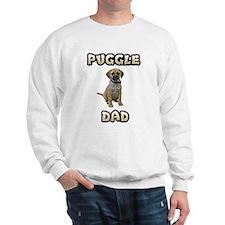 Puggle Dad Sweatshirt