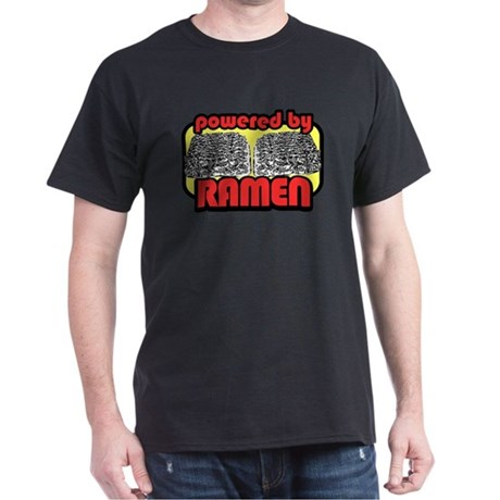Ramen Power Dark T-Shirt