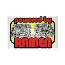 Ramen Power Rectangle Magnet