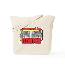 Ramen Power Tote Bag