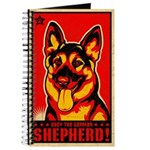 German Shepherd World Domination Journal