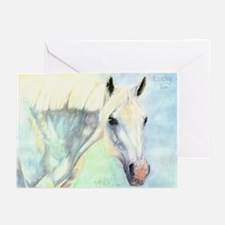Lucky Too Greeting Cards (Pk of 10)