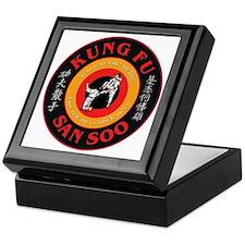 San Soo Keepsake Box