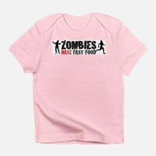 zombies Infant T-Shirt