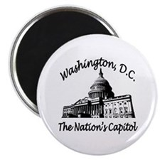 Washington, D.C. Magnet