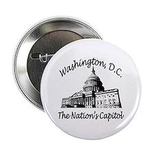 Washington, D.C. Button