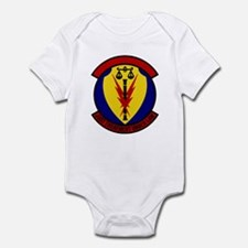 366th Security Police Infant Creeper