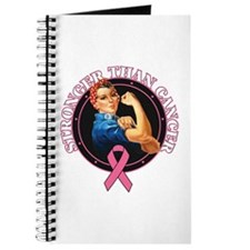 Stronger Than BreastCancer Journal