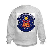 432d Security Police Sweatshirt