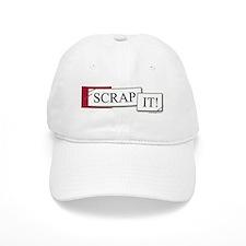 SCRAP it! Hat