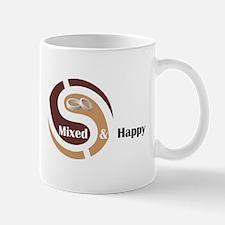 Mixed marriages Mug