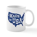 Made in USA Mug