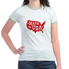 Made in USA T