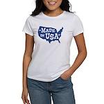 Made in USA Women's T-Shirt