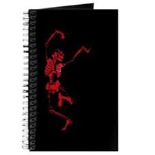 The Dancing Skeleton Journal
