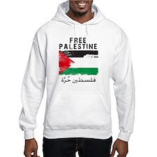 Free Palestine ( filistin hur Hoodie