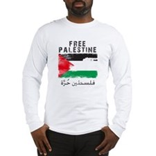 www.palestine-shirts.com Long Sleeve T-Shirt