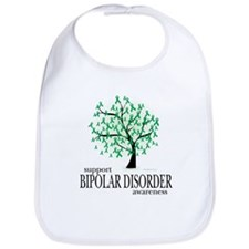 Bipolar Disorder Tree Bib