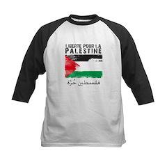 Liberté pour la Palestine (fi Tee