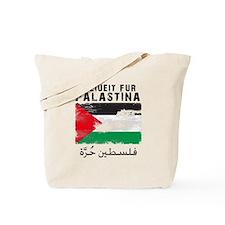 Freiheit für Palästina (filis Tote Bag