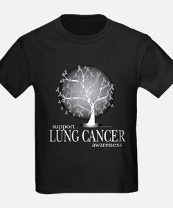 Lung Cancer Tree T
