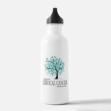 Cervical Cancer Water Bottle