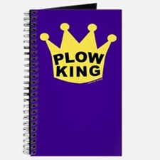 Plow King Journal