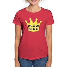 Plow King Tee