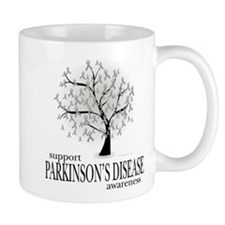 Parkinson's Disease Tree Mug
