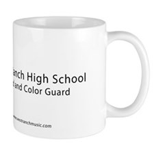 West Ranch Music Mug