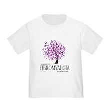 Fibromyalgia Tree T